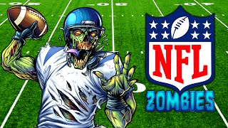 Download NFL SEASON OPENER ZOMBIE MAP (Call of Duty: Zombies) Video