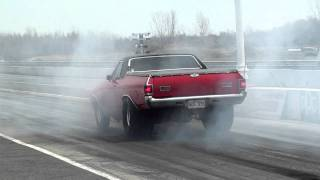 Download Elcamino bernard wheelie Video