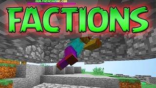 Download Minecraft FACTIONS : Zombie Mob Spawner [5] Bajan Canadian & JeromeASF Video