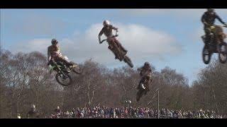 Download 2012 Hawkstone International Motocross MX1 - The Movie Video