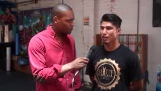 Download Mikey Garcia on FIGHTING Terence Crawford! & Signing with Floyd Mayweather, Golden Boy or Haymon Video