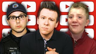 Download We Need To Talk About The Horrible Daniel Shaver Video, Keaton Jones Responds, and Roy Moore... Video