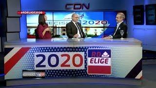 Download Luis Abinader en Decisión 2020 por CDN. Video