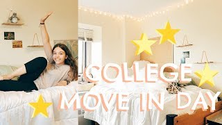 Download COLLEGE DORM MOVE IN VLOG // MICHIGAN STATE UNIVERSITY Video