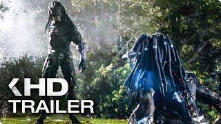 Download THE PREDATOR All Clips & Trailer (2018) Video