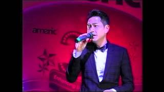 Download Edwin Siu (蕭正楠) performing 圍牆 @ Americ's 30th Anniversary Video