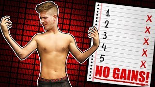 Download 5 Reasons You're NOT Growing | STOP KILLING YOUR GAINS! Video