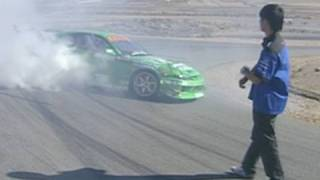 Download Drifting 101 featuring the Drift King Keiichi Tsuchiya Video