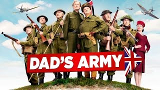 Download Dad's Army - Official Trailer 2 Video
