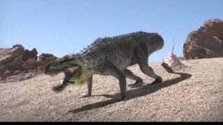 Download Dinosaur Revolution | Eoraptor Mating Crasher Video