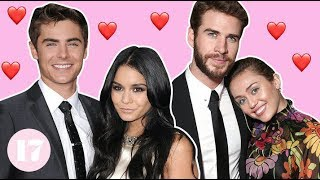 Download These Iconic Celebrity Couples Met On Set | Fangirl Mysteries Video