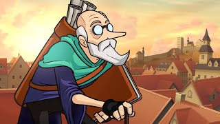 Download The Tale Teller | Animated Short Video