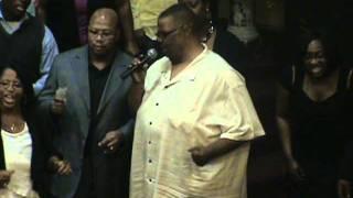 Download ″All My Trials″ Harold Robinson, Gene Adams, Sebrun Branch & Brandon Willis Video