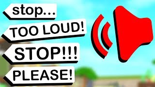 Download LOUD SONGS VS ROBLOX PLAYERS Video