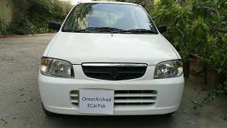 Download Suzuki Alto VXR | In-Depth Review | Price, Features & Test Drive | Urdu Video