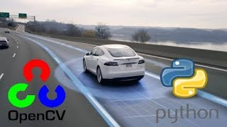 Download OpenCV Python Tutorial - Find Lanes for Self-Driving Cars (Computer Vision Basics Tutorial) Video