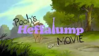 Download Pooh's Heffalump Official Trailer! Video