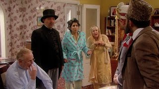 Download Bad omen - Citizen Khan: Series 3 Episode 6 preview - BBC One Video
