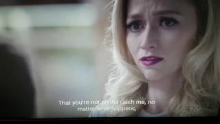 Download Quantico scene from season 2 ep 19 with Shelby and Clay Video
