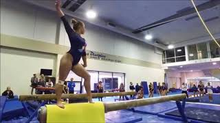 Download Elite Gymnasts Who Turned To NCAA (Part 1) Video