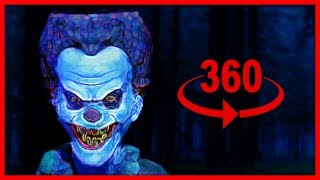 Download 360 | Creepy Clown Challenge Video