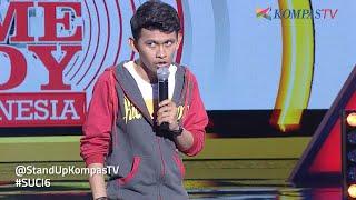 Download Indra Jegel: Iklan Lebay (SUCI 6 Show 15) Video