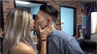 Download CASEY PROPOSES TO TIFF!!! Video