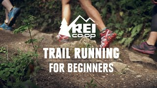 Download Trail Running: For Beginners || REI Video