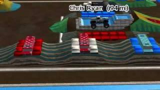 Download ROR Monster Jam: World Finals Racing! Video