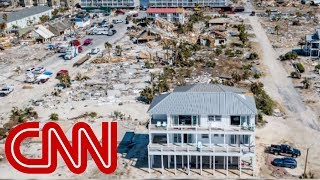 Download How this house survived Hurricane Michael Video