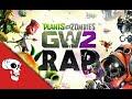 Download Plants vs. Zombies Garden Warfare 2 Rap by JT Music Video