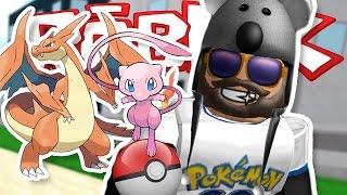 Download I CAUGHT MEW & CHARIZARD!!!!!! | Pokémon GO [#5] | ROBLOX Video
