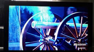 Download BOOM! What the NHL thinks of the CBJ Cannon. Video