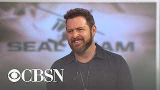Download AJ Buckley on special episode of CBS drama ″SEAL Team″ Video