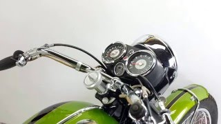 Download 1970 TRIUMPH T150T TRIDENT Video