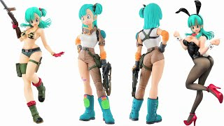 Download Top 10 Bulma Outfits Video
