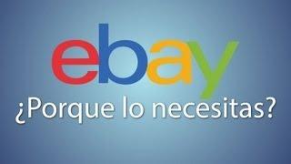 Download Diseño tiendas eBay profesionales y porque debes vender en eBay Video