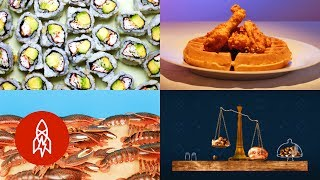 Download The Curious Origins of Your Favorite Foods Video