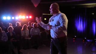 Download Cultivating resilience | Greg Eells | TEDxCortland Video