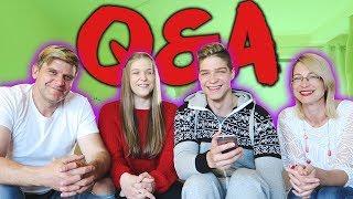 Download Q&A su ŠEIMYNA! Video
