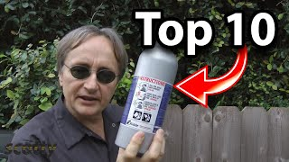 Download Top 10 Emergency Items to Have in Your Car Video