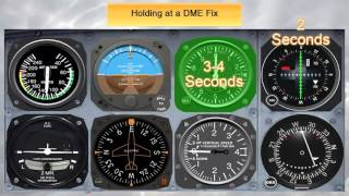 Download Holding at a DME Fix Video