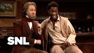 Download 12 Days Not a Slave - SNL Video