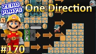 Download One Direction | Super Mario Maker Part 170 Video