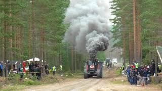 Download New Holland M135 Puskankylä 2017 Video