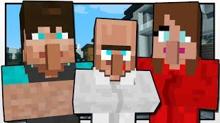 Download Minecraft | BABYSITTING BABY TRAYAURUS!! | Custom Mod Adventure Video