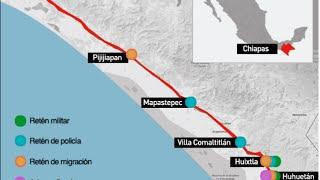 Download ″Especial: 224 kilómetros de retenes y corrupción″, ANIMAL POLÍTICO Video