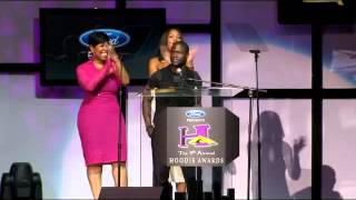 Download Kevin Hart At 9th Annual Hoodie Awards Video