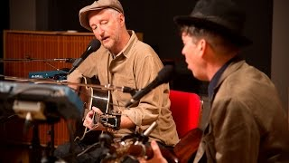 Download Billy Bragg and Joe Henry - Railroad Bill (Live on The Current) Video
