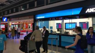 Download Melbourne Airport Arrivals Video